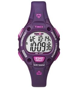 Timex Ironman 30-Lap Resin Watch