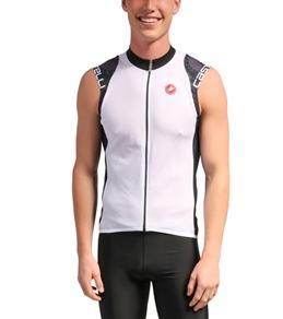 Castelli Men's Entrata Sleeveless Cycling Jersey