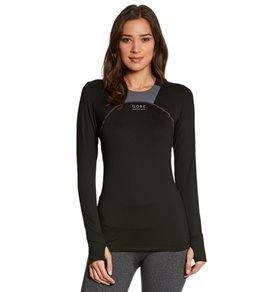 GORE Women's Air 2.0 Lady Running Shirt Long