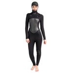 Xcel Women's 5/4MM Infiniti Hooded Fullsuit