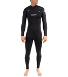 Xcel Men's 4/3MM Infiniti Comp X2 Chest Zip Fullsuit Wetsuit