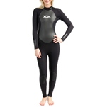 Xcel Women's 4/3MM Xplorer OS Fullsuit