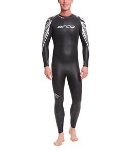 Orca Men's S5 FullSleeve Tri Wetsuit