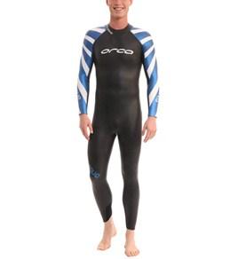 Orca Men's Equip Fullsleeve Tri Wetsuit
