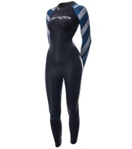 Orca Women's Equip Fullsleeve Tri Wetsuit