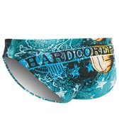 HARDCORESPORT Men's Potus Water Polo Brief
