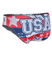 HARDCORESPORT Men's Pursuit Water Polo Brief