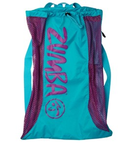 Aqua Zumba by Speedo Together We Mesh Bag
