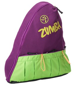 Aqua Zumba by Speedo Funk Phenom Sling Bag