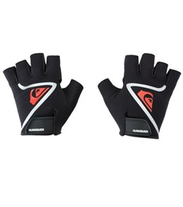 Quiksilver Men's 1.5MM Syncro Amara Fingerless Glove