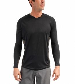 Quiksilver Waterman's Molokai L/S Surf Shirt