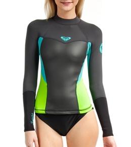 Roxy Women's 1.5MM Syncro L/S Jacket