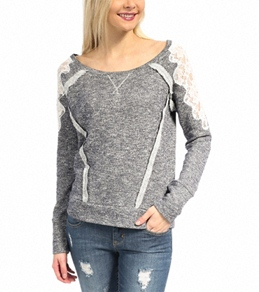 Rip Curl Daybreak Fleece Sweater