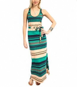 Rip Curl Stronger Maxi Dress