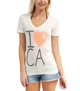 Rip Curl Cali Bound S/S Tee