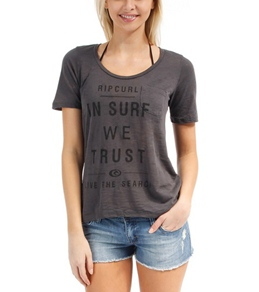 Rip Curl We Surf Tee