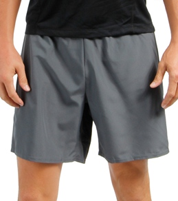 "Mountain Hardwear Men's Refueler Running Short, 7"""