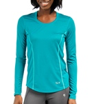 Mountain Hardwear Women's Wicked Lite Running L/S T