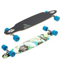 Sector 9 Norseman Platinum Series Complete Skateboard