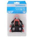 Shimano SPD-SL SM-SH10 Fixed Cycling Cleat