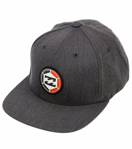 Billabong Men's Wheeler Hat