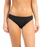 sunsets-nautical-net-black-basic-hipster-bikini-bottom