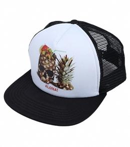 Rip Curl Men's Art Gallery Trucker Hat