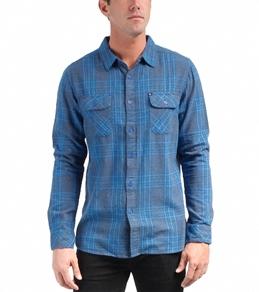 Quiksilver Men's Farmer Lumberjack L/S Shirt