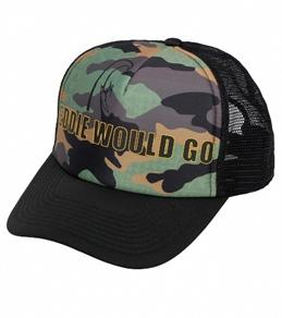 Quiksilver Men's Fly It Higher Hat
