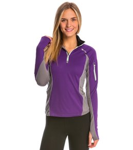 Sugoi Women's Firewall 180 Running  Zip