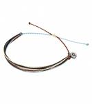 Pura Vida Original Hakuna Matata Bracelet