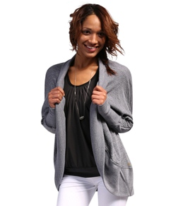 LIJA Women's Oversized Cardigan