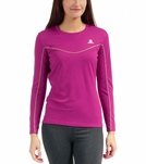 Salomon Women's Stroll Running L/S Tee