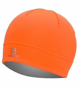 Salomon Active Beanie Fluo
