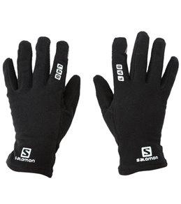 Salomon S-Lab Fleece Gloves