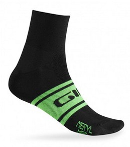"Giro Classic 3"" Cycling Socks"