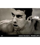 michael-phelps-black-and-white-mini-poster