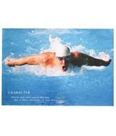 Michael Phelps Motivational Poster