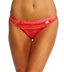 Adidas Women's Gradient Stripe Hipster Bottom