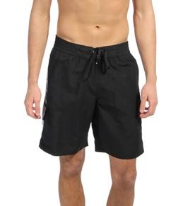 """Adidas Men's Disco S 20"""" Volley Short"""