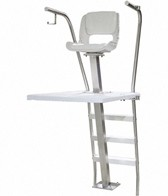 Spectrum Stimson 5' Guard Chair 1.90 x 0.65