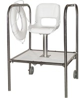 Spectrum Torrey II 42 Guard Chair 1.90 x .065