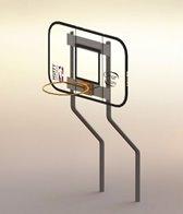 Spectrum Water Basketball Hoop