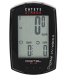 CatEye STRADA DIGITAL WIRELESS Spd/Cad (CC-RD410DW)
