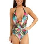 kenneth-cole-palms-up-plunge-one-piece