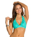 kenneth-cole-island-fever-halter-bikini-top