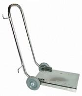 Spectrum Vacuum Pump Cart