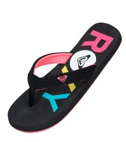 Roxy Women's Low Tide Flip Flop Sandal