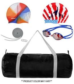Sporti Swim Gear Gift Set