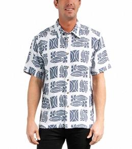 Quiksilver Waterman's Lahaina S/S Shirt
